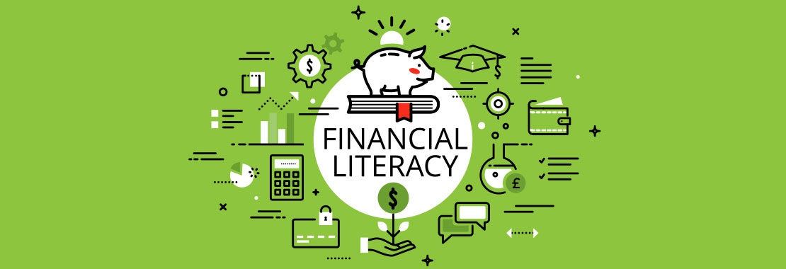 First Community Bank and Trust, ICBA Celebrate Financial Literacy Month in April