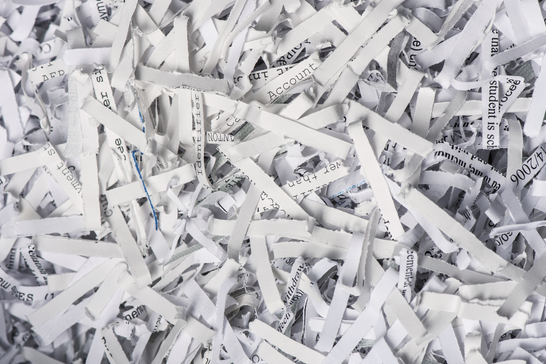 FCBT to Host Shredding Event in June